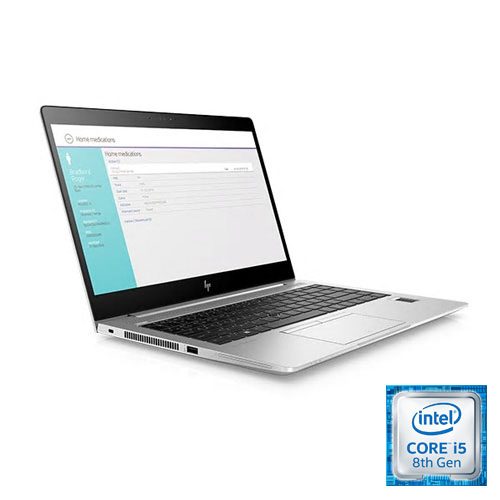 HP ELITEBOOK 840 HEALTHCARE EDITION NOTEBOOK Intel