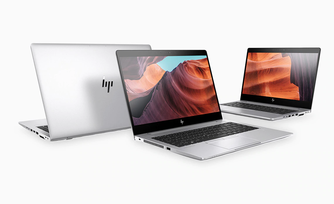 HP EliteBook 700 G5 Serie