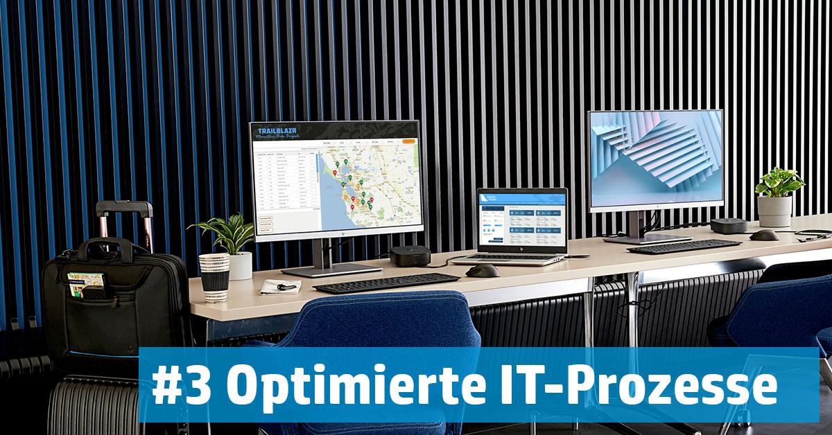 Fünf Gründe für DaaS - Optimierte-IT-Prozesse