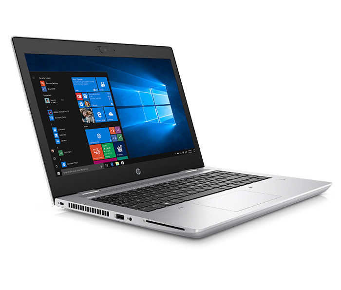 HP ProBook 600 Serie