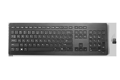HP Tastatur