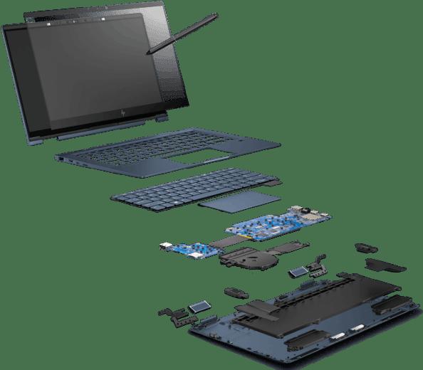 HP_Elite_Dragonfly_Prozessor