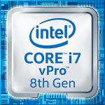 Intel® Core™ i7 vPro® Prozessor