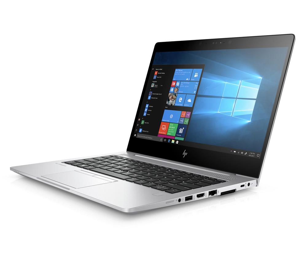 HP EliteBook 735 G6 vorne