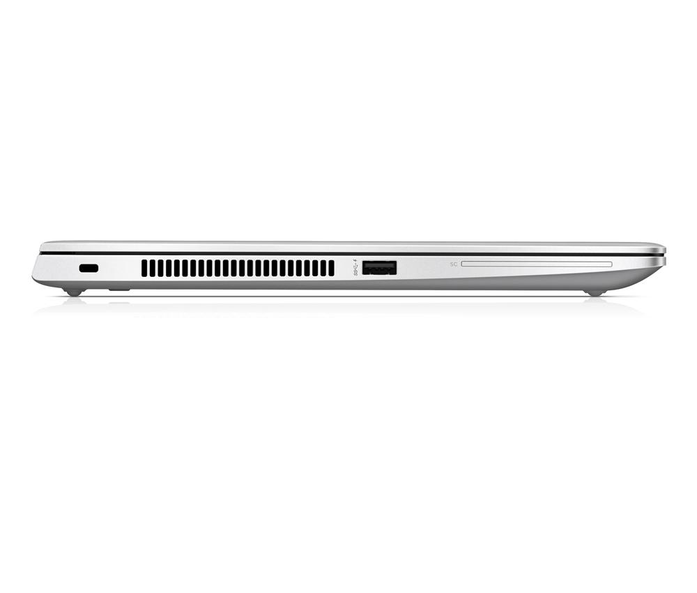 HP EliteBook 745 G6 rechts