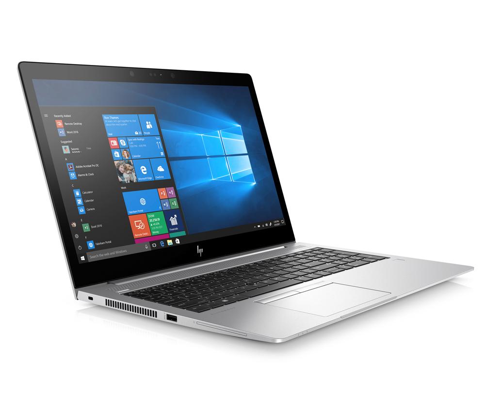 HP EliteBook 755 G5 vorne