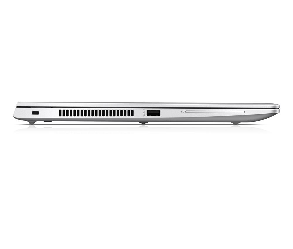 HP EliteBook 755 G5 rechts