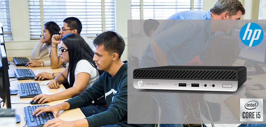 HP ProDesk400 G5