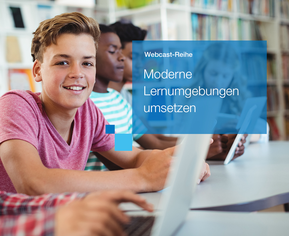 Intel Education Webinar