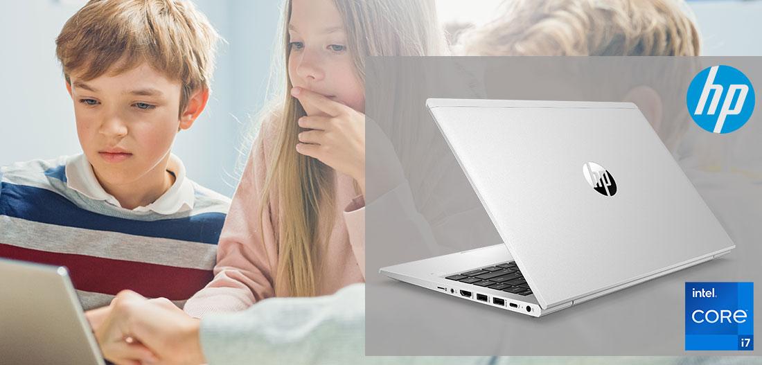 ProBook 640 Header