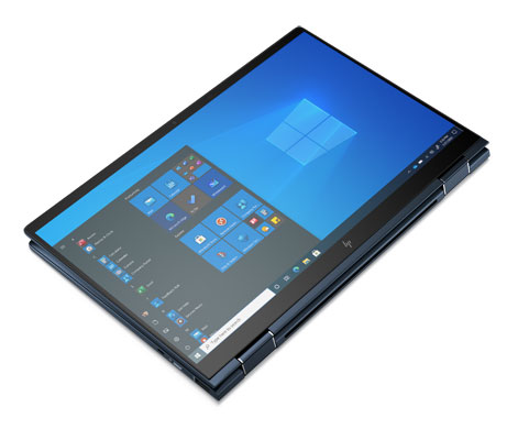 Dragonfly Tablet-Modus
