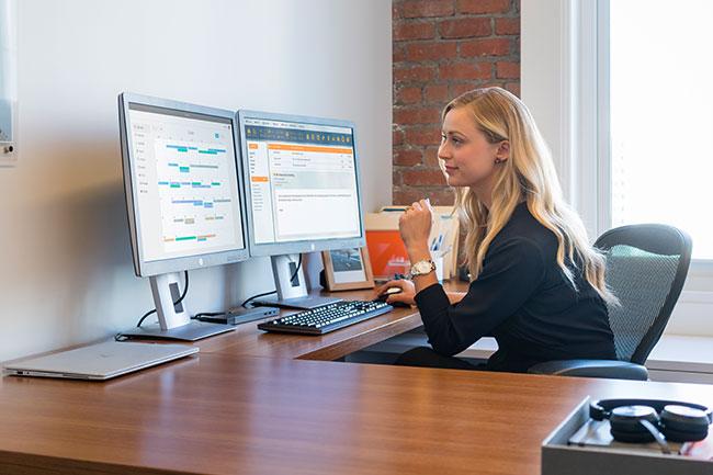 HP DaaS für moderne IT-Services