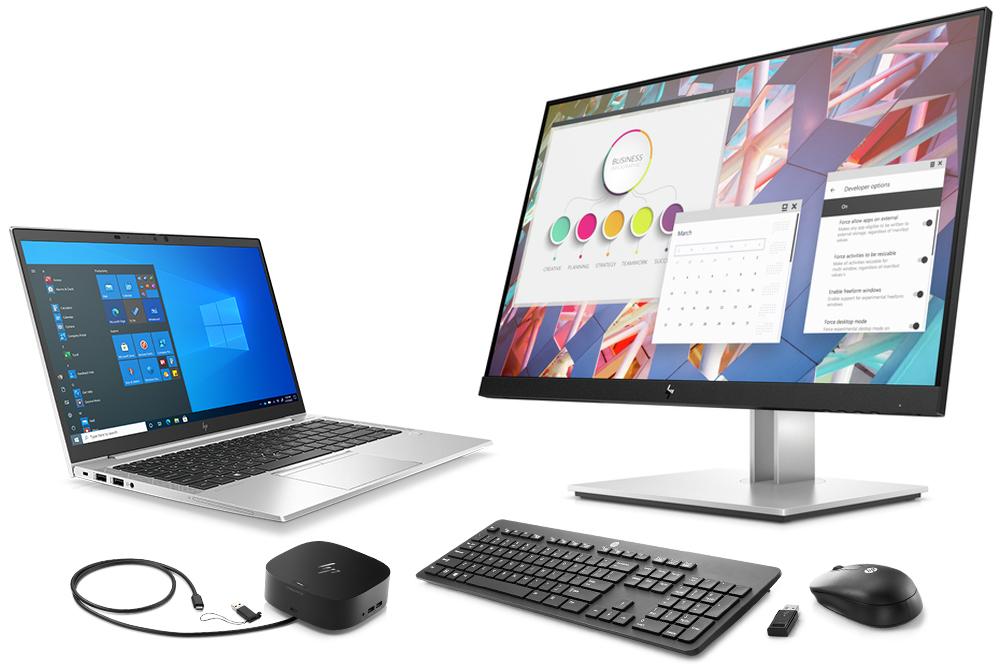 HP DaaS Bundle Office