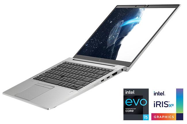 HP Elitebook 840 Aero