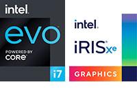 Intel Evo Core i7